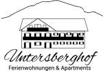 Das Logo von Untersberghof