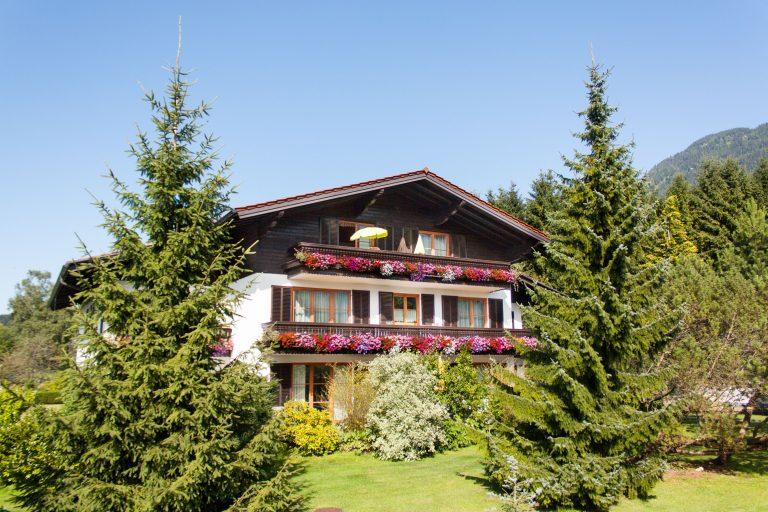 Abbildung Haus Schönbuchner